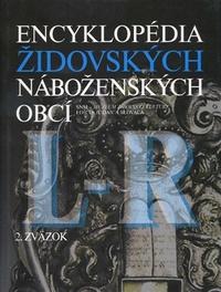 Encyklopédia židovských náboženských obcí L-R