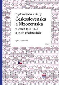 Diplomatické vztahy Československa a Nizozemska v letech 1918-1948
