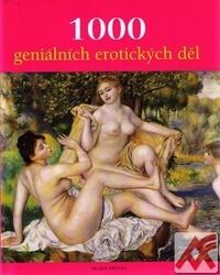 1000 geniálních erotických děl