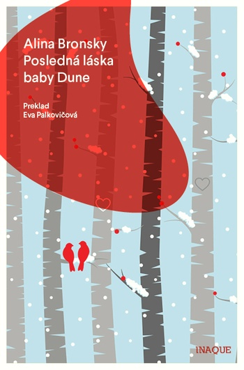 Posledná láska baby Dune