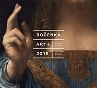 Ročenka Art+ 2018