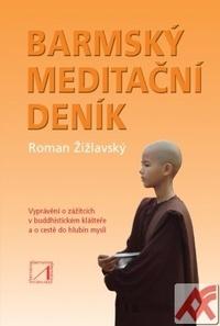 Barmský meditační deník