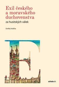 Exil českého a moravského duchovenstva za husitských válek