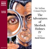 The Adventures of Sherlock Holmes IV (EN)