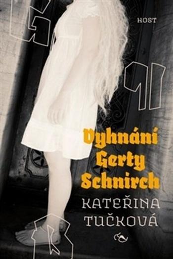 Vyhnání Gerty Schnirch (pevná väzba)