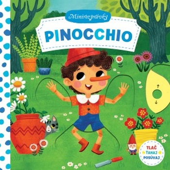 Pinocchio - minirozprávky