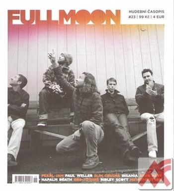Full Moon 23/2012