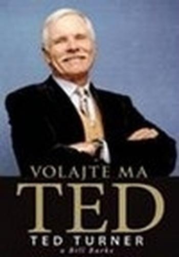 Volajte ma Ted