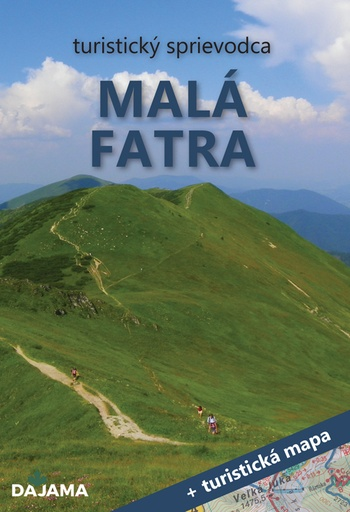 Malá Fatra - turistický sprievodca