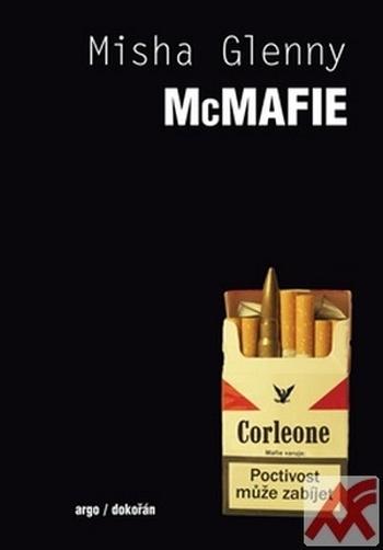 McMafie. Zločin bez hranic