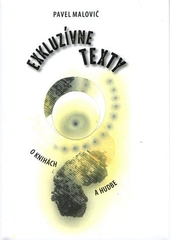 Exkluzívne texty o knihách a hudbe + CD
