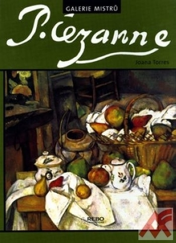 Cézanne - galerie mistrů