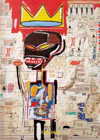 Basquiat - 40th Anniversary Edition