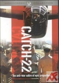 Hlava 22 - DVD