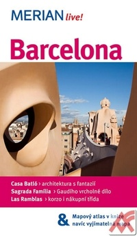 Barcelona - Merian 12