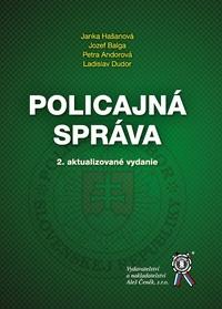 Policajná správa