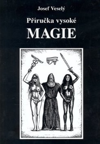 Příručka vysoké magie