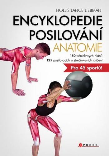 Encyklopedie posilování. Anatomie