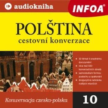 Polština - cestovní konverzace