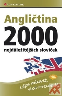 Angličtina 2000