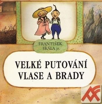 Velké putování Vlase a Brady