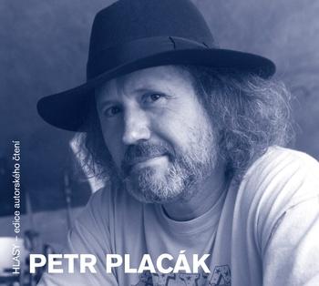 Petr Placák - CD (audiokniha)