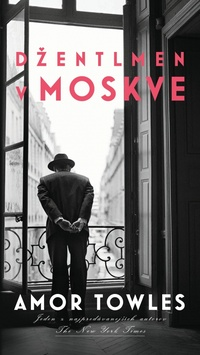 Džentlmen v Moskve