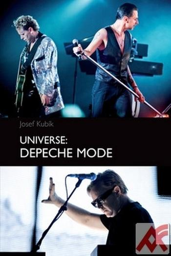 Universe: Depeche Mode