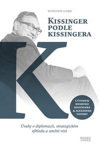 Kissinger podle Kissingera