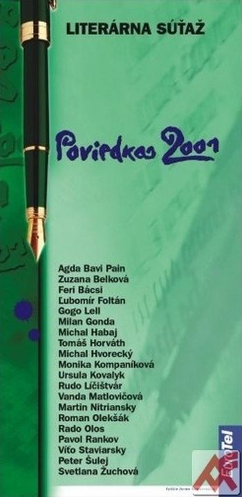Poviedka 2001