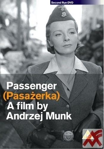 Passenger (Pasazerka) - DVD