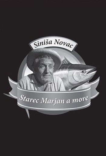 Starec Marjan a more