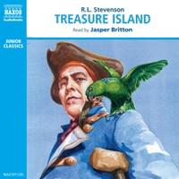 Treasure Island (EN)