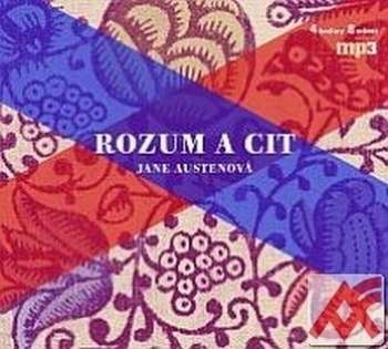 Rozum a cit - MP3 (audiokniha)