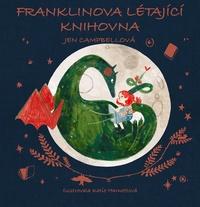 Franklinova létající knihovna