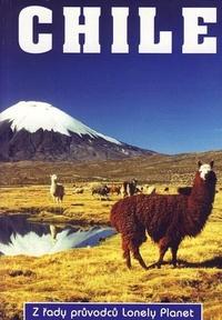 Chile a Velikonoční ostrov - Lonely Planet