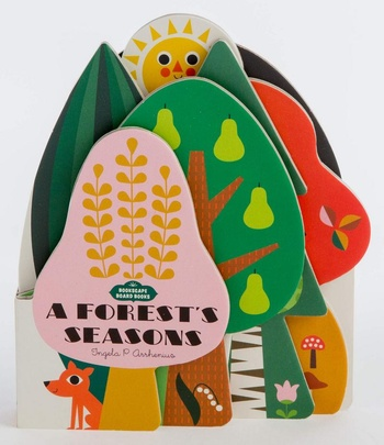 A Forest's Seasons