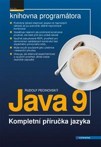Java 9. Kompletní příručka jazyka