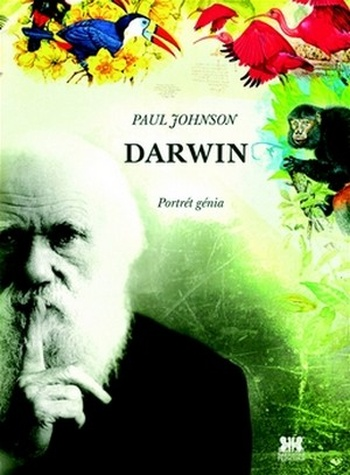Darwin. Portrét génia