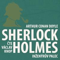 Dobrodružství Sherlocka Holmese 9 - Inženýrův palec