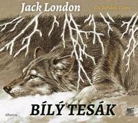 Bílý tesák - CD (audiokniha)