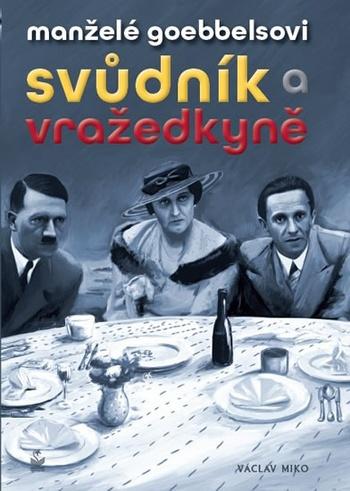 Manželé Goebbelsovi