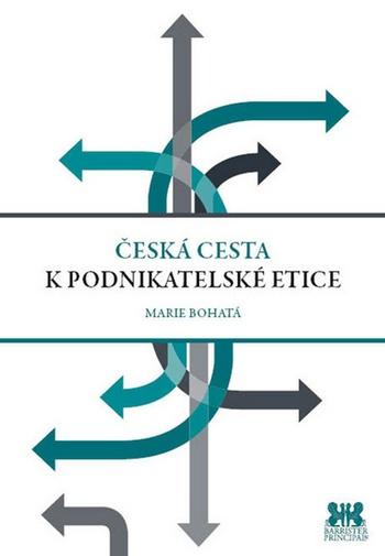 Česká cesta k podnikatelské etice