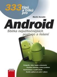 333 tipů a triků pro Android