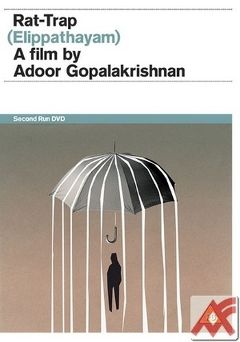 Rat-Trap (Elippathayam) - DVD