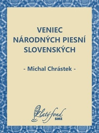 Veniec národných piesní slovenských