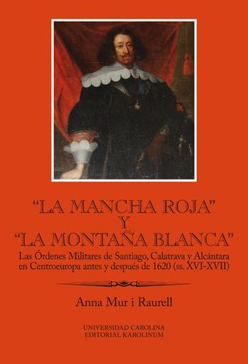 """""""La Mancha Roja"""" y """"la Montaňa Blanca"""""""