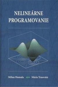 Nelineárne programovanie. Teória a algoritmy