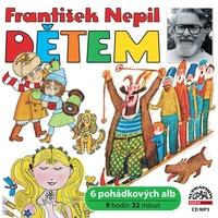 František Nepil: Dětem