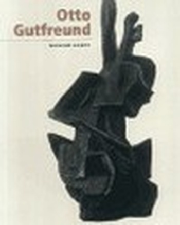 Otto Gutfreund. From the Jan and Meda Mladek Art Collection at Museum Kampa
